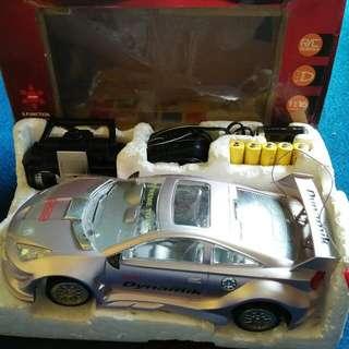 Mobil Remote Murah