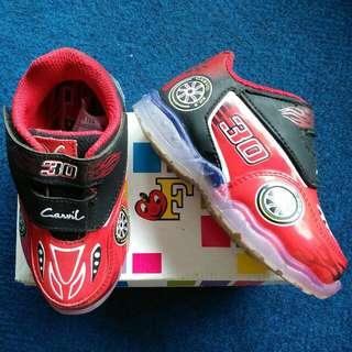 Sepatu Carvil Murah