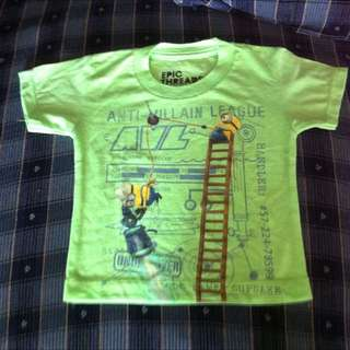 Epic Threads Baby Shirt