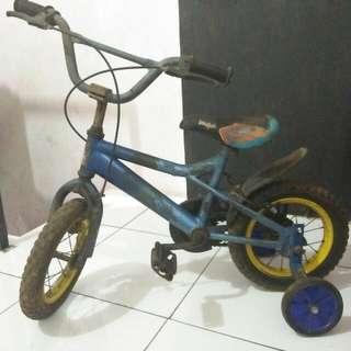 Sepeda Wimcycle Ori