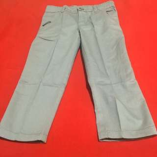 Preloved Trousers Nickeloden