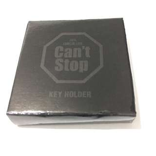 Official Merchandise CNBLUE Cant Stop Key Holder : Jung Yonghwa