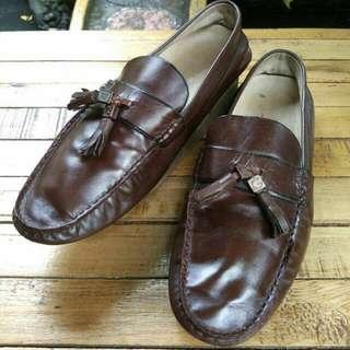 Loafer D&G (Dolce & Gabana) Authentic