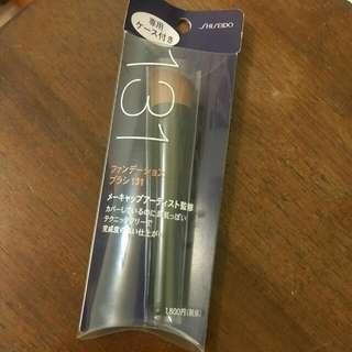 🆕131粉底刷 資生堂 Shiseido