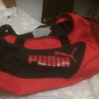 Puma 運動袋