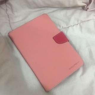 Flip Case iPad Mini 1/2 Pink