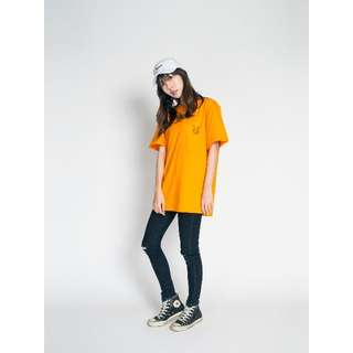 現貨 Shepherd WildernessT-shirt orange