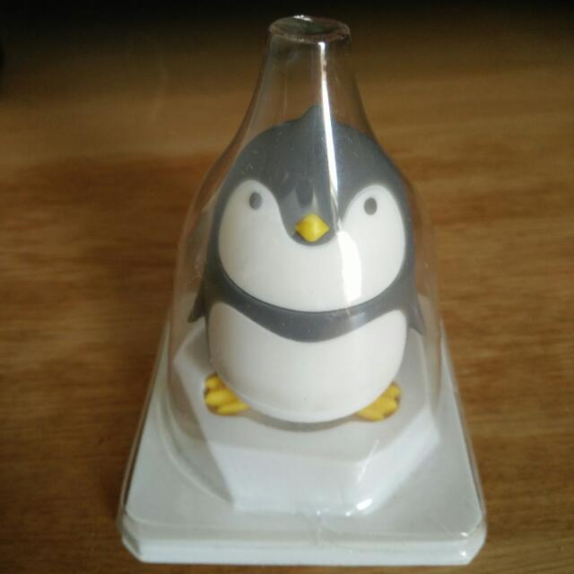 可愛小企鵝手工具組