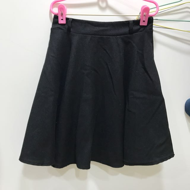 黑色裙子(有穿搭照