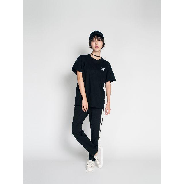 現貨 Shepherd WildernessT-shirt black