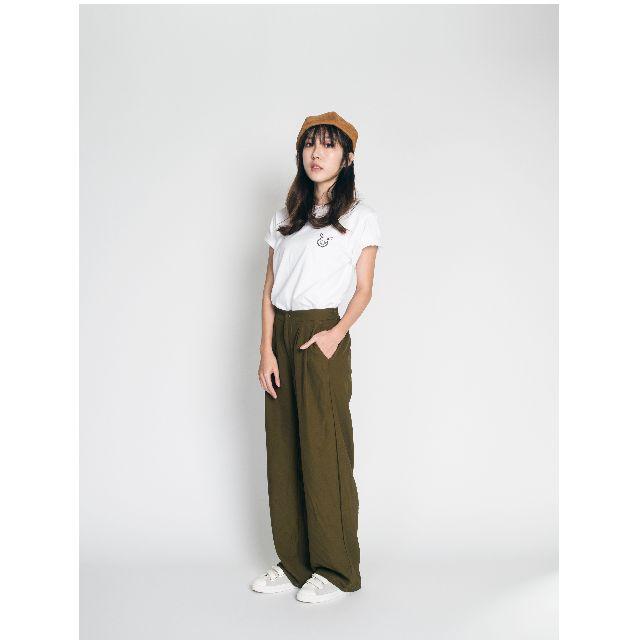 現貨 Shepherd WildernessT-shirt white