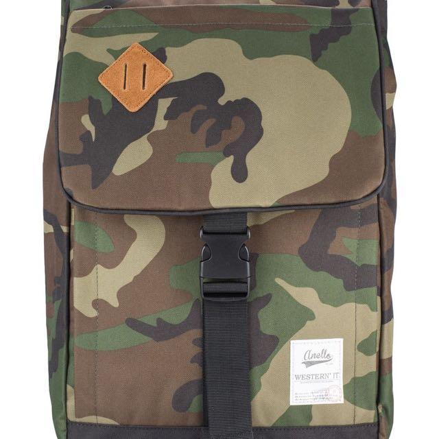 Anello Rucksack Bag