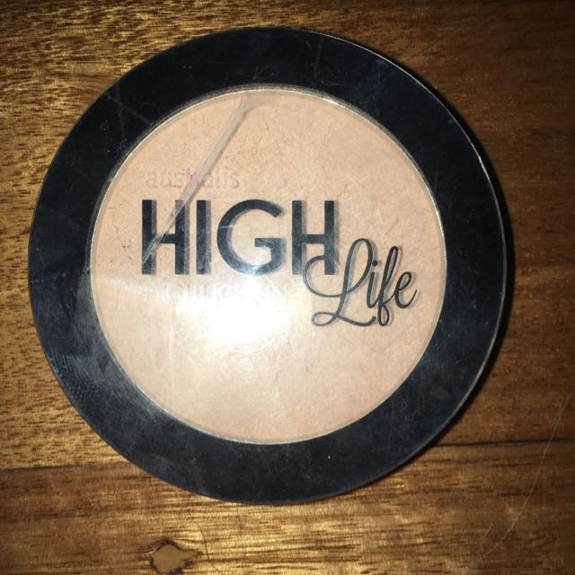 Australis High Life Highlighter