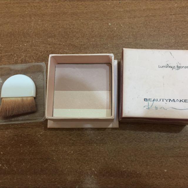 BeautyMaker立體小臉修容盒