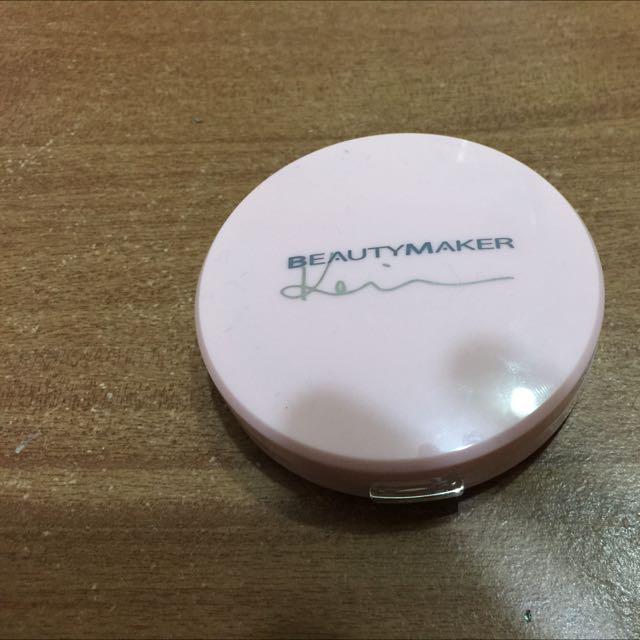 BeautyMaker裸肌水感CC水凝霜(自然)