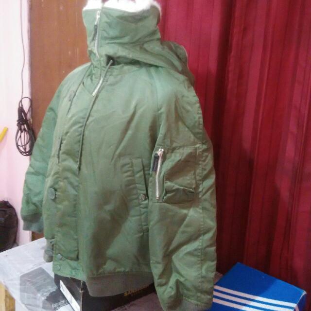 Bomber Jaket Size L