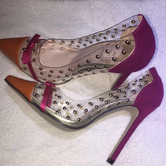 Brand New Ladies Heels