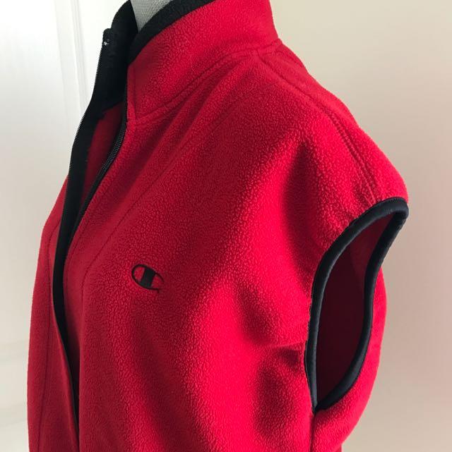 CHAMPION -- Vest Size L