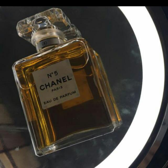 Chanel Coco. No.5 Classic New 50 ml
