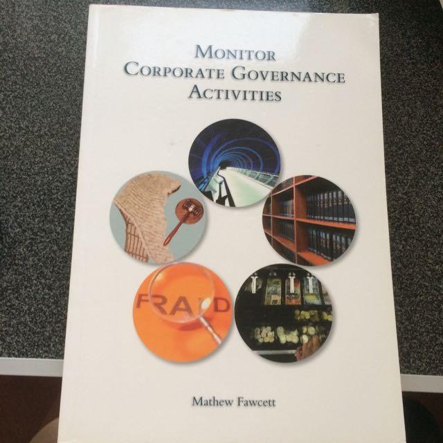 Coporate Governance