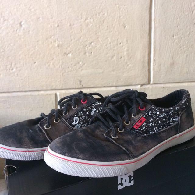 DC Shoes Women's BRISTOL size 7