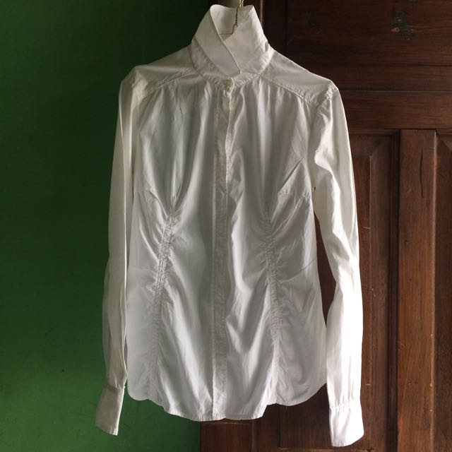 ESPRIT White Shirt