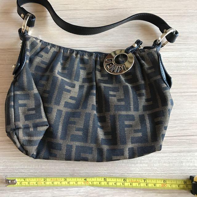 Fendi Classic Bag