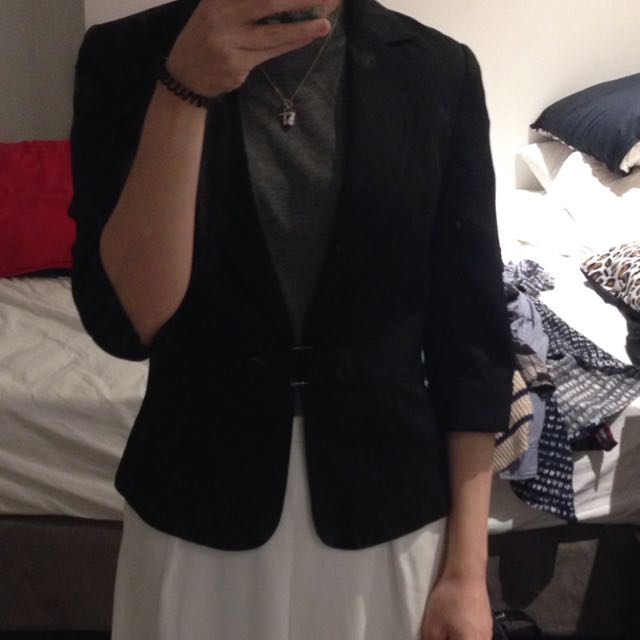 Formal Suit Jacket