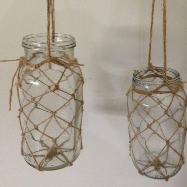 I Can Make These Hanging Lanterns