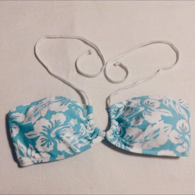 Imported Bikini Top