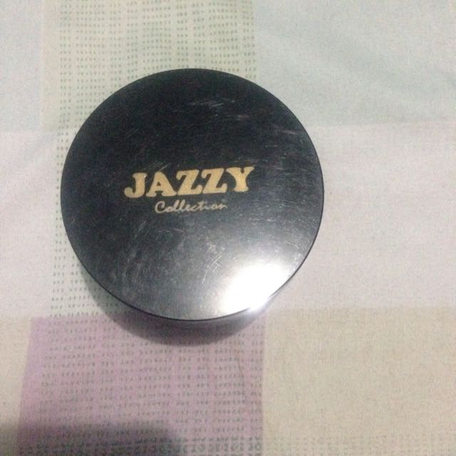 Jazzy Loose Powder