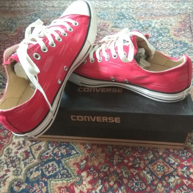 f998ee88e5fd Kasut Converse All Star Original