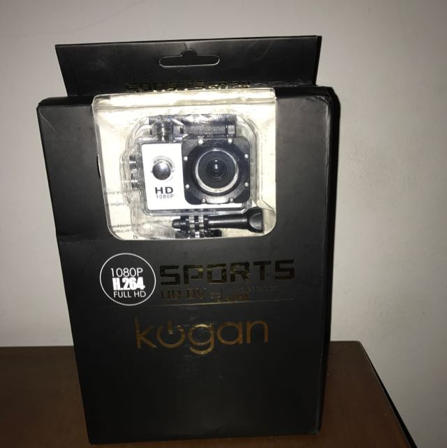 Kogan HD DV