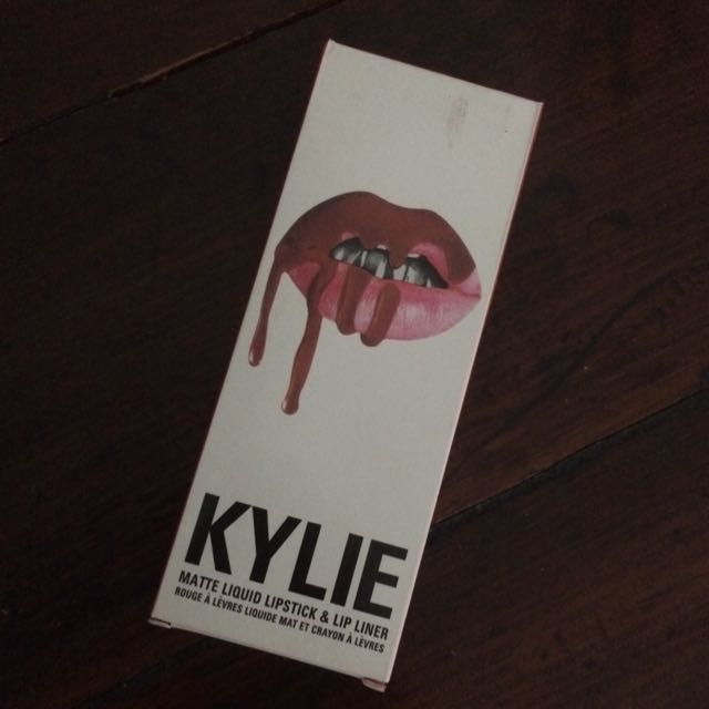Kyle Lip Kit