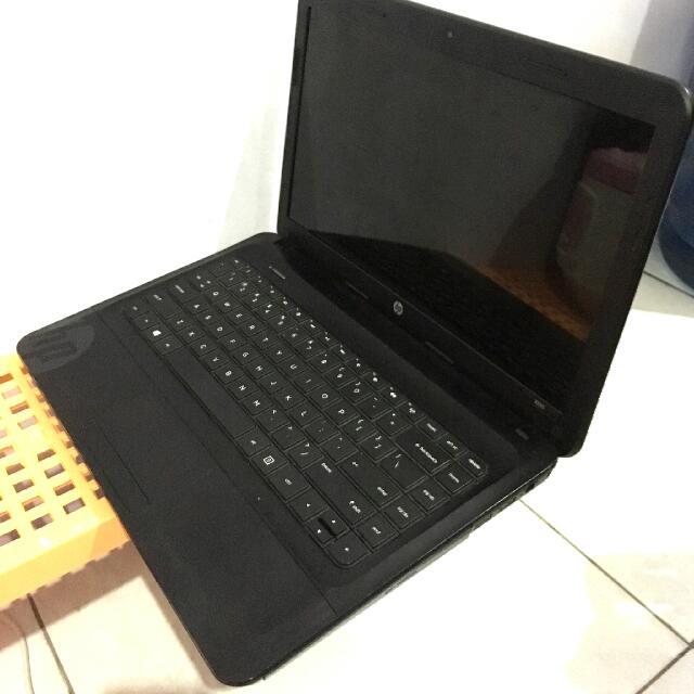 Laptop/Notebook Hewlett Packard HP 1000 RAM 2GB