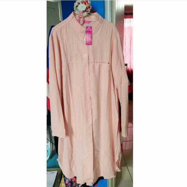 Long Tunik New With Tag