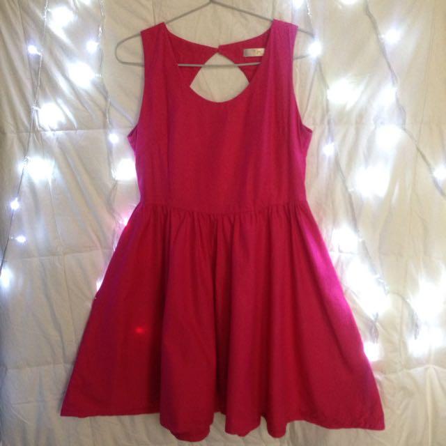 Luma Maya For Hardwear In Pink