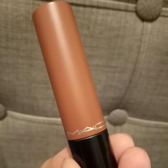 MAC Liptensity in Toast and Butter (100% Authentic)