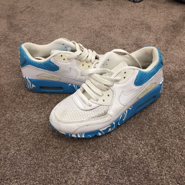 Nike Airmax Size 7.5US