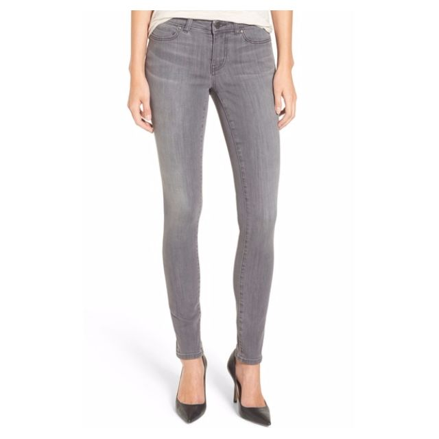 Nordstrom Rack Stretch Skinny Jeans