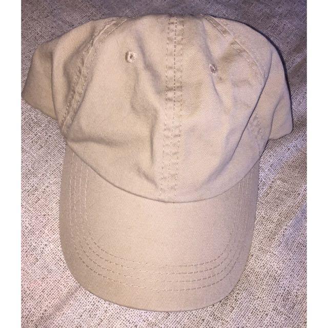 Nude Cap/Hat