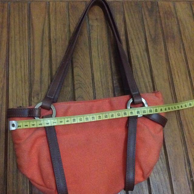 Elizabeth|Small bag