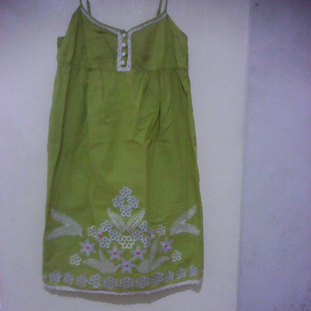 """,""""people are people"""" Summer Dress"""