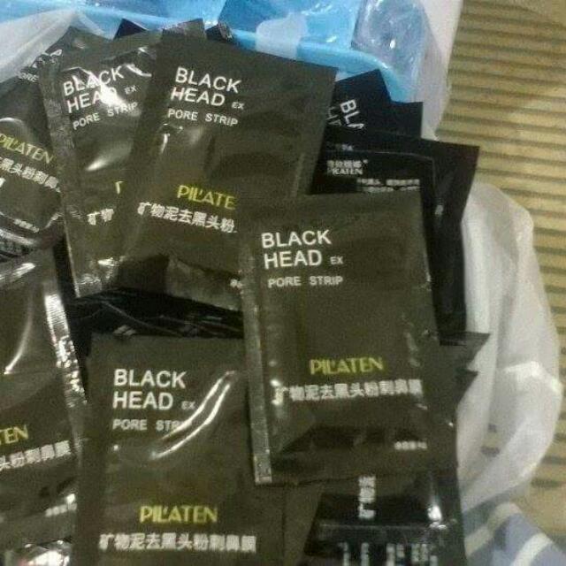 PILATEN (Blackheads removal) BUY 10 GET 1 FREE