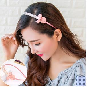 [po] Korea Hair accessories
