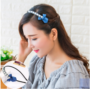 [po] korean hair accessories part 2