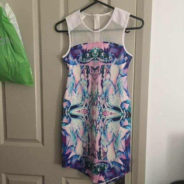 Premonition Dress