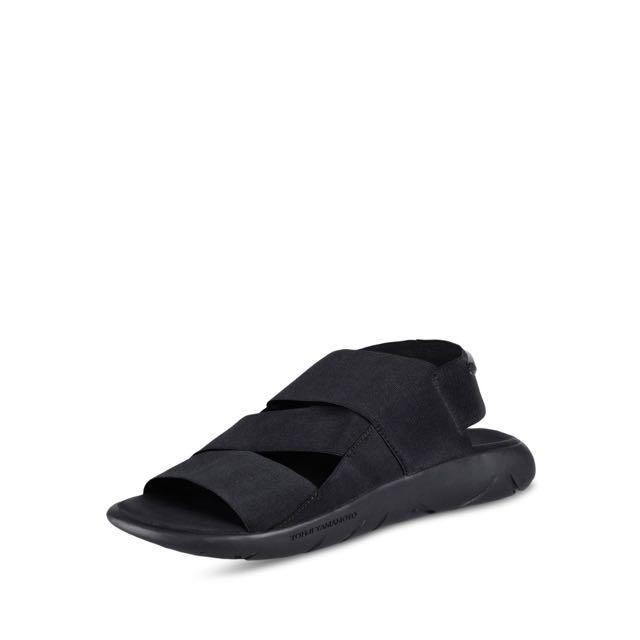 ad1a035a1 Adidas Y-3 Qasa High Sandals