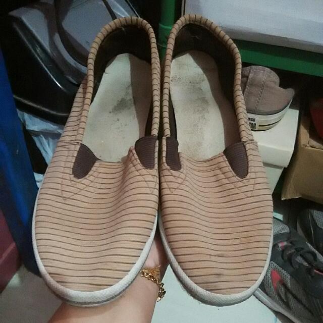 Sepatu Cats !!!