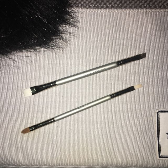 Sephora Double Tip Brushes